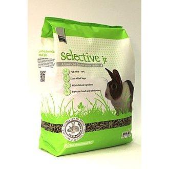 HLODAVCI - Supreme Selective Rabbit Junior krm. 1,5kg