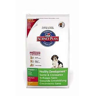 PSI - Hill´s Canine  Dry Puppy Growth BREEDER 18kg