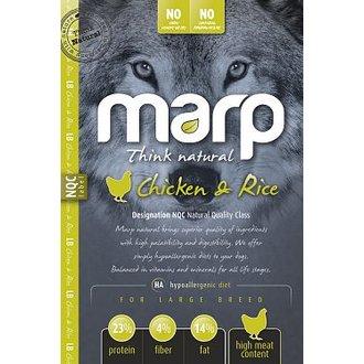 PSI - MARP NATURAL - FARMHOUSE LB 18kg