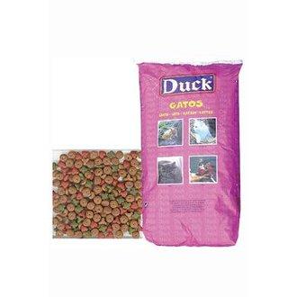 KOČKY - Duck Cat Mix 20kg