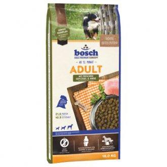 PSI - Bosch Dog Adult 15kg