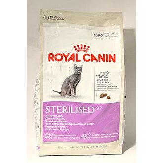 KOČKY - Royal canin Kom.  Feline Sterilised 10kg