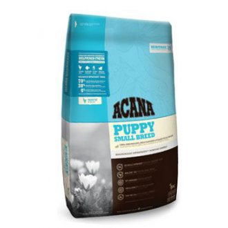 PSI - Acana Dog Puppy Small Breed  Heritage 2kg