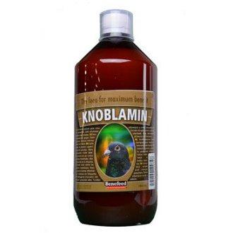 PTÁCI - Knoblamin H pro holuby česnekový olej 1l