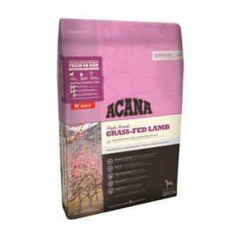 PSI - Acana Dog Grass-Fed Lamb  Singles 11,4kg