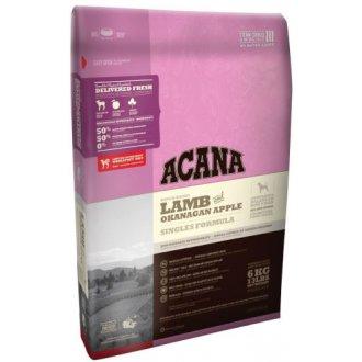 PSI - Acana Dog Grass-Fed Lamb  Singles 17kg