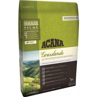 PSI - Acana Dog Grasslands Regionals 11,4 kg