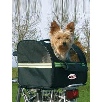 PSI - Přepravka Biker-Bag na kolo na nosič 35x28x29cm TR 1ks