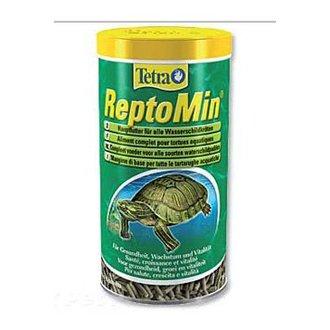 PLAZI - Krmivo želvy Tetra Repto Min 1l