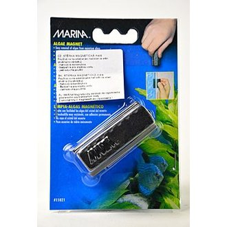 AKVARISTIKA - Stěrka akvarij.magnet.Mariana malá