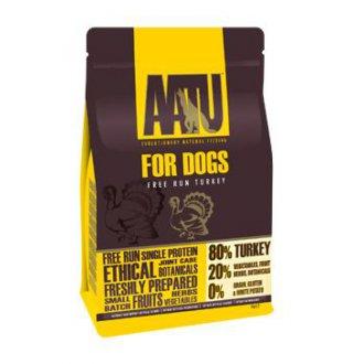 PSI - AATU Dog 80/20 Turkey 5kg