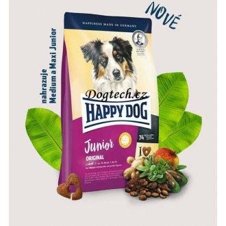 PSI - Happy dog Junior Original 4kg