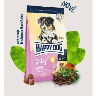 PSI - Happy dog Baby Original 18kg