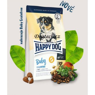 PSI - Happy dog Baby Grainfree 10kg