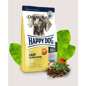 PSI - Happy Dog Light Calorie Control 1kg