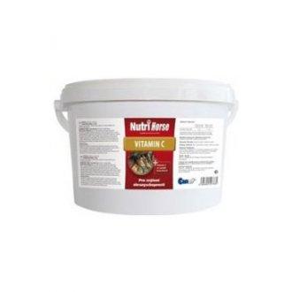 KONĚ - Nutri Horse Vitamin C - 3 kg NEW