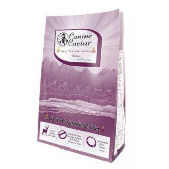 PSI - Canine Caviar Leaping Spirit GF Alkaline (zvěřina)11kg