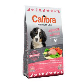 PSI - Calibra Dog NEW Premium Junior Large 12kg