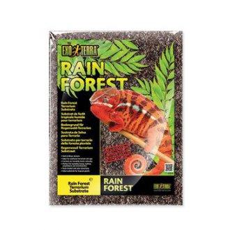 PLAZI - Podestýlka EXO TERRA Rainforest 8,8l Hagen 1ks