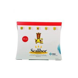 PSI - Scalibor Protectorband, 760mg, antip. obojek 48cm