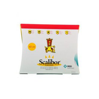PSI - Scalibor Protectorband, 1000mg, antip. obojek 65cm