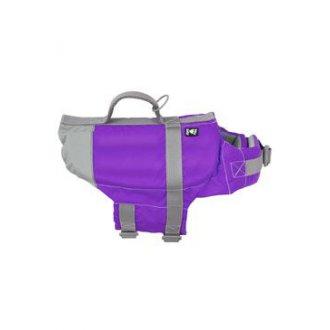 PSI - Vesta plavací Hurtta Life Savior 0-5kg fialová