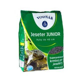 AKVARISTIKA - Krmivo pro ryby JESETER Junior 4kg