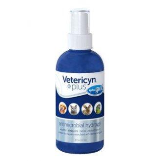 PSI - Vetericyn Hydrogel kůže a rány 88,ml all animals