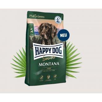 PSI - Happy dog Montana 1kg