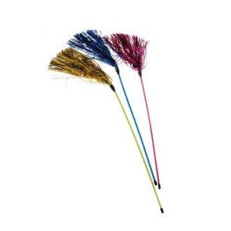 KOČKY - Hračka kočka udice Disco Fishing mix barev Zolux