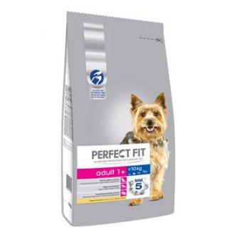 PSI - Perfect Fit DOG Adult 1+ kuřecí XS/S 6kg