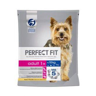 PSI - Perfect Fit DOG Adult 1+ kuřecí XS/S 1,4kg