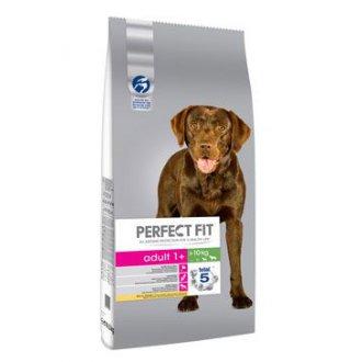 PSI - Perfect Fit DOG Adult 1+ kuřecí M/L 14,5kg