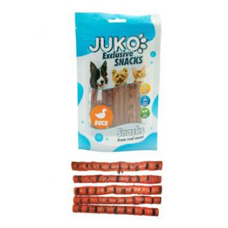 PSI - Juko excl. Smarty Snack BBQ Duck Stick 70g