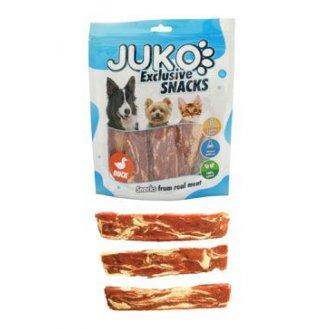 PSI - Juko excl. Smarty Snack Duck & Codfish Jerky 250g