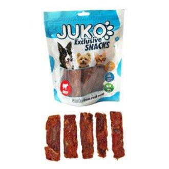 PSI - Juko excl. Smarty Snack Dry Beef Jerky 250g