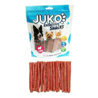 PSI - Juko excl. Smarty Snack Lamb Pressed Stick 250g