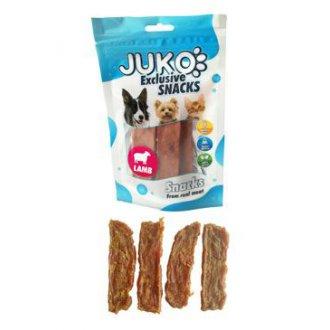 PSI - Juko excl. Smarty Snack Lamb jerky 70g