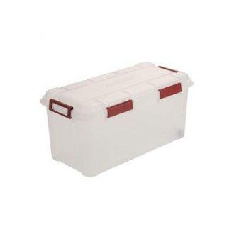 PSI - Curver BOX úložný bílý 80l