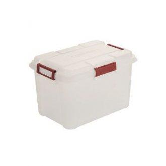 PSI - Curver BOX úložný bílý 60l