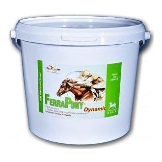 KONĚ - Ferrapony Dynamic 10kg