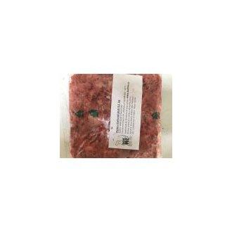 MRAŽENÉ MASO - Pasta z kuřecích kostí 0,5kg