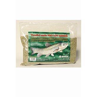 AKVARISTIKA - Vnadící směs Amur 1kg