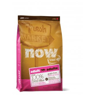 PSI - NOW FRESH Grain Free Adult CF 3,62 kg