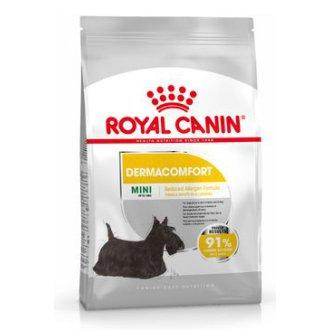 PSI - Royal Canin Mini Derma Comfort8kg