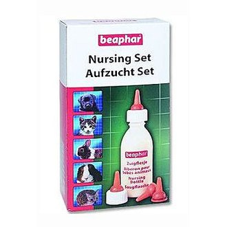 PSI - Beaphar Nursing set pes