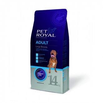 PSI - Pet Royal  Adult Dog Large Breeds pro velká plemena 14kg