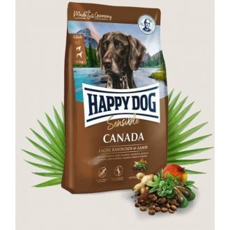 PSI - Happy Dog Supreme Canada 12,5 kg