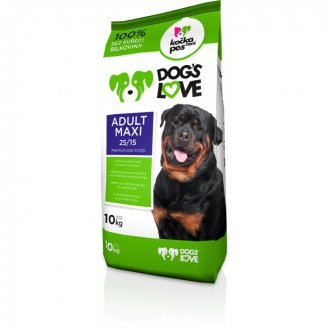 PSI - Dogs love Adult Maxi 10kg