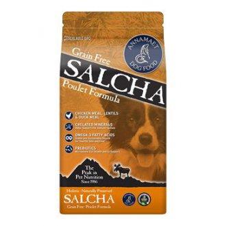 PSI - Annamaet Grain Free SALCHA 11,35kg